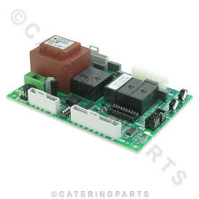 COLGED 215023 MAIN PCB FOR DISHWASHER CIRCUIT BOARD STEEL70 SILVER50 CLENAWARE