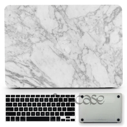 2018 Custom Painting Rubberized Hard Case Cover for Macbook Air Retina 13 A1932