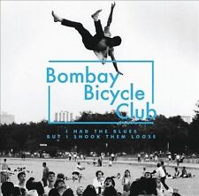 BOMBAY BICYCLE CLUB-I HAD THE BLUES BUT I SHOOK THEM LOOSE  VINYL NEW
