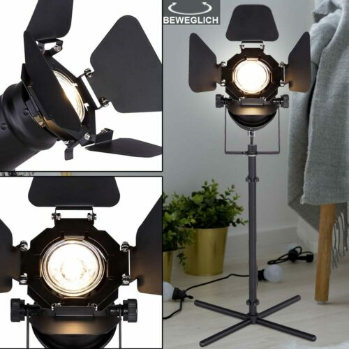 Tisch Steh Leuchte Schein Werfer Ess Zimmer Nacht Licht Lese Spot verstellbar