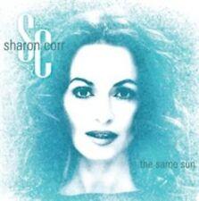The  Same Sun by Sharon Corr (CD, Sep-2014, Bobbyjean)