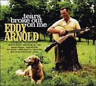 Tears Broke Out On Me [Digipak] by Eddy Arnold (CD, Jun-2011, Bear Family Records (Germany))