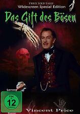 Vincent Prezzo DAS GIFT DES MALE Nathaniel Hawthorne LIMITATA WIDESCREEN DVD