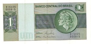 Brasile-1-cruzeiros-1972-1980-FDS-UNC-Pick-191A-c-Lotto-2905