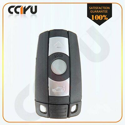 New Uncut 3B Remote Headed Car Key Fob Keyless Entry Ignition For H0561-C993A