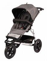 Mountain Buggy 2014 Evolution Urban Jungle Single Stroller In Flint Brand
