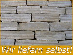Bruchstein Wandverkleidung 5m naturstein bruchstein verblender wandverkleidung wand beige gelb