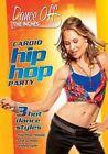 Dance off The Inches Cardio Hip Hop P 0013132607542 With Jennifer Galardi DVD