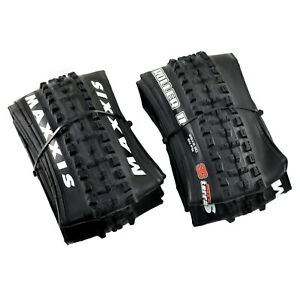 "Alambre Maxxis High Roller II m325ru MTB Folding tire TR EXO 3c maxxterra 29x2.3"" Tire"