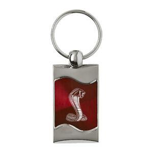 Shelby Cobra keyring