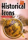 Historical Icons Leonardo Da Vinci 0631865406227 DVD Region 1
