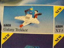 LEGO #6808 Galaxy Trekkor SPACE SET