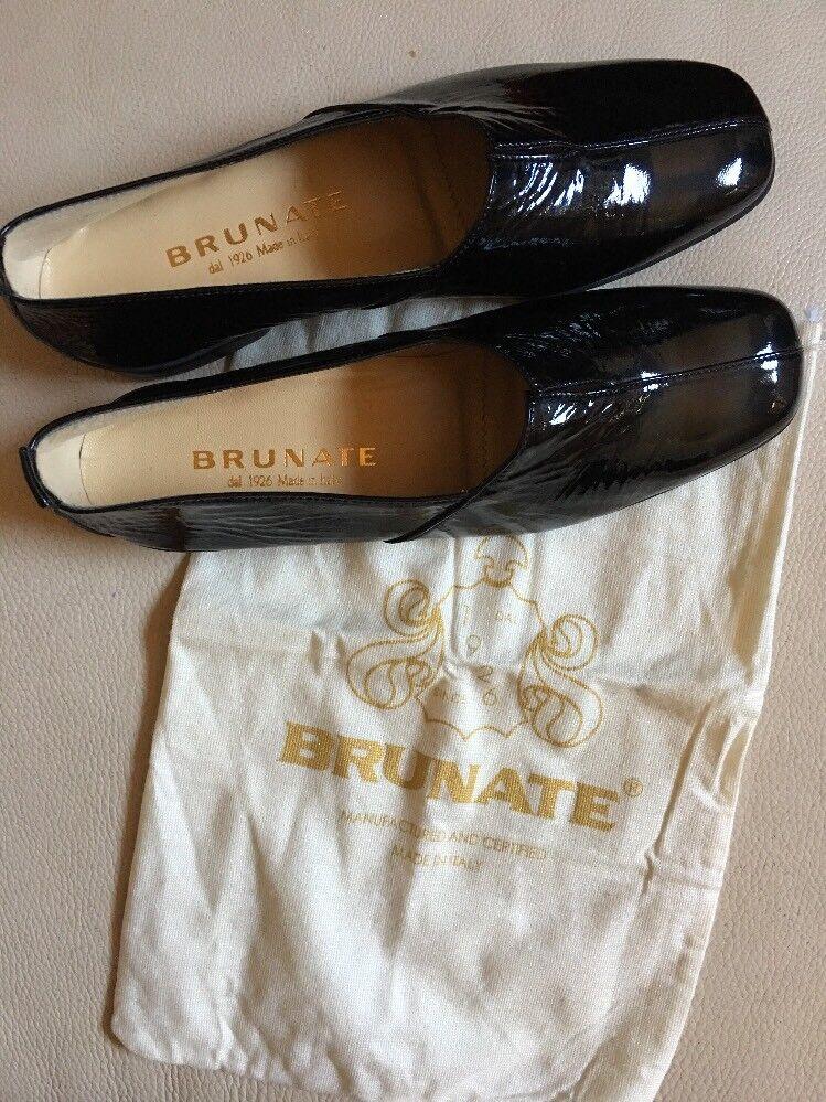 BRUNATE shoes Scarpe resistenti di bell'aspetto, resistenti Scarpe e durevoli 57f2a5