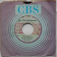 THE JACKSONS (w/ MICHAEL) Shake your body / Don't stop...CANADA Hall of Fame 45