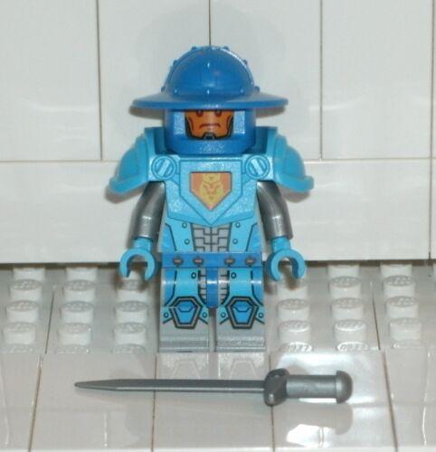 LEGO Nexo Knights Royal Guard NEW Minifigure 70311 Chaos Catapult 1x Sword