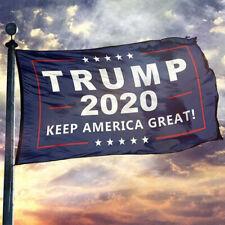 /' Keep America Great /' Trump Flag for 2020 Presidential Election 3x5 Feet KHG94