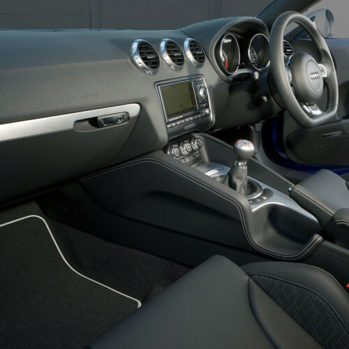 AUDI TT MK2 8J3 2006-2014 Bombillas SMD LED Interior Kit Premium Blanco Libre De Errores