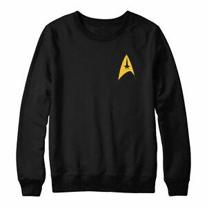 Star-Trek-Pull-serie-vintage-figure-Poches-Adulte-amp-Enfants-Neuf