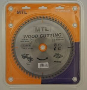 235mm-dia-x-40T-x-30mm-bore-MTL-brand-TCT-Circular-Saw-Blade-for-Wood-cutting