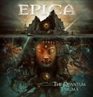 The Quantum Enigma 0727361322205 by Epica CD