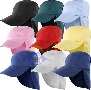 Cappellino Result Da Legionario Pieghevole Rc076x Uomo Donna Lungo Hat Legionary