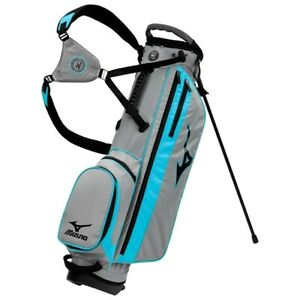 NEW-Mizuno-Golf-Comp-Stand-Carry-Bag-4-way-Top-Cuff-with-Free-Shipping