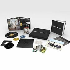 "OASIS ""(WHAT'S THE STORY) MORNING GLORY"" COFFRET LUXE NEW + ""SOME MIGHT SAY"" 12"""
