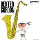 Daddy Plays the Horn by Dexter Gordon/Dexter Gordon Quartet (CD, Aug-2013, Verge)