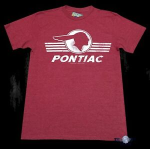 Pontiac Service T Shirt