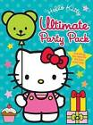 Hello Kitty Ultimate Party Pack by Autumn Publishing Ltd (Mixed media product, 2013)
