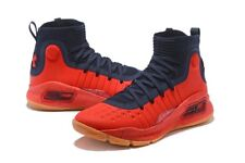 4b1dfced766c item 2 Under Armour Curry 4 Size 14 Red Black 1298306-603 -Under Armour  Curry 4 Size 14 Red Black 1298306-603