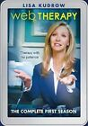 Web Therapy Complete First Season 0741952717096 DVD Region 1