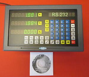 Digitalanzeige-fuer-3-Achsen-mit-RS232-Schnittstelle-Neu
