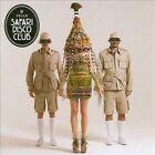 Safari Disco Club by Yelle (Julie Lucie Budet) (CD, Mar-2011, Downtown)