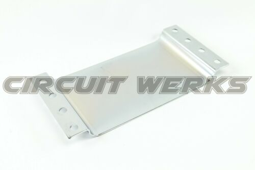 Circuit Werks Bmw 335i chassis Brace For Aftermarket Exhaust Catback Systems E90