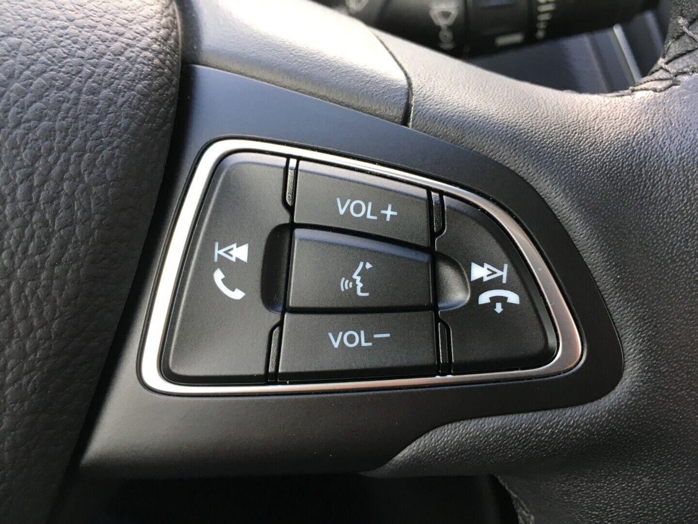 Ford C-MAX 2,0 TDCi 150 Titanium aut. - billede 11