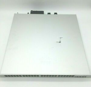 Cisco-Meraki-MS350-48FP-Cloud-Managed-Switch-Unclaimed-1-Power-supply-incl