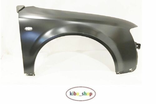 8E0821106D AUDI A4 B7 2004-2007 NEW FRONT WING FENDER RIGHT O//S DRIVER