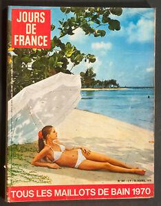039-JOURS-DE-FRANCE-039-VINTAGE-MAGAZINE-SWIMWEAR-ISSUE-15-APRIL-1970