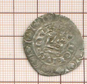 Jean II Le Good 1350-1364 Big IN The Chatel Trifolié