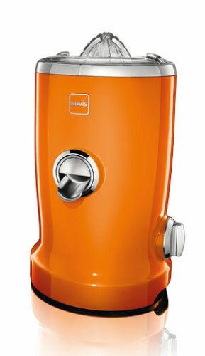 Novis Vitajuicer Orange S1 NEU und OVP