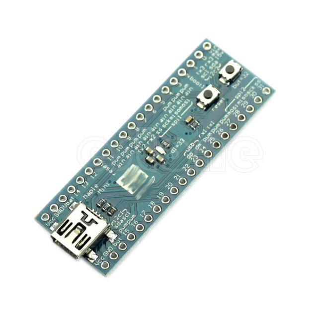 ARM Cortex-M3 Leaflabs Leaf Maple Mini Module STM32 for Arduino