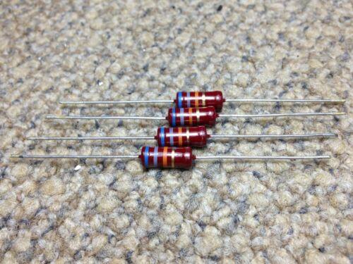 10 Pcs Roederstein ROE SK5 68K Ohm 1.1W Carbon Resistor # Piher//Beyschlag #