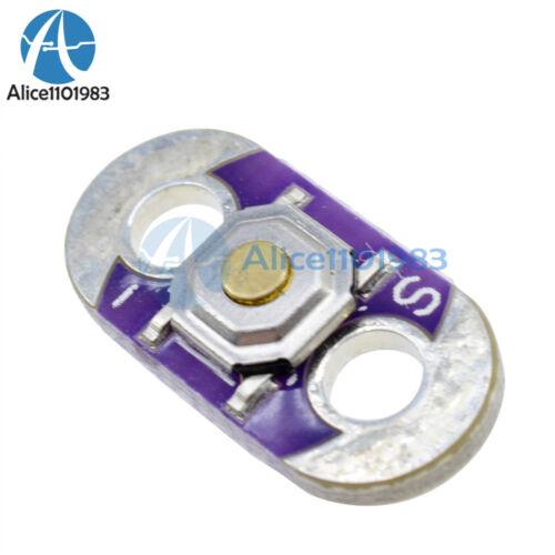 5PCS New LilyPad Button Board module for arduino