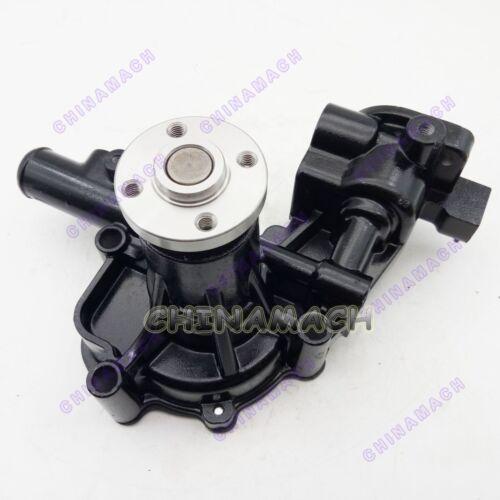 New Water Pump fit Gehl Skid Steer 3640 3840 4240