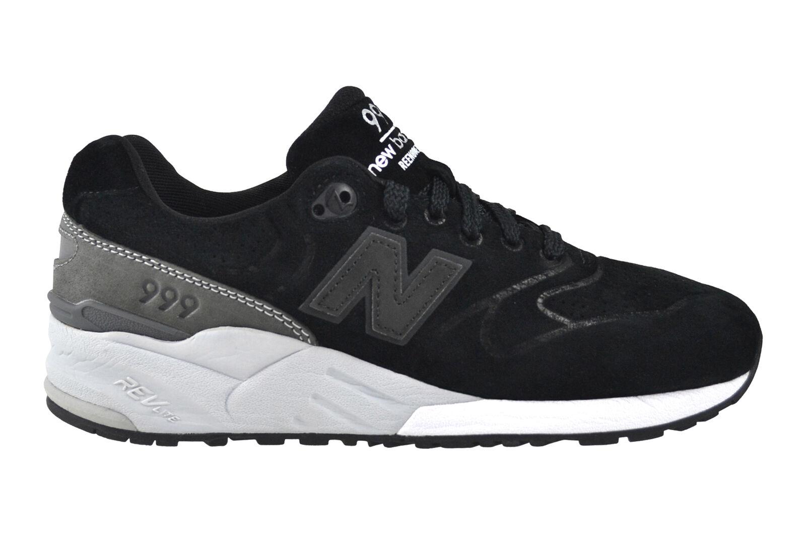 New balance mrl996 ba negro zapatos zapatillas negro