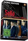 SOKO Edition Vol.1: Leipzig (2011)