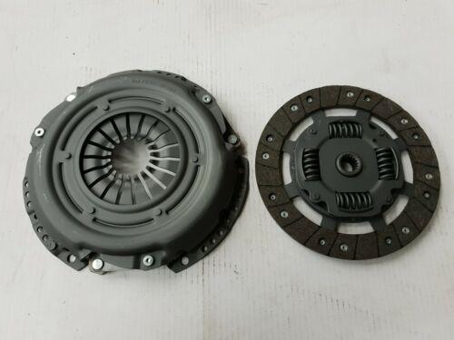 JU Kupplung Kupplungssatz für Ford Fusion V 1,6 KW 74