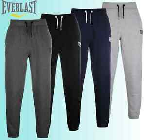 New Everlast Bas Pantalon Jogging 2019 Xs Pour Homme De Survetement qTqZwp
