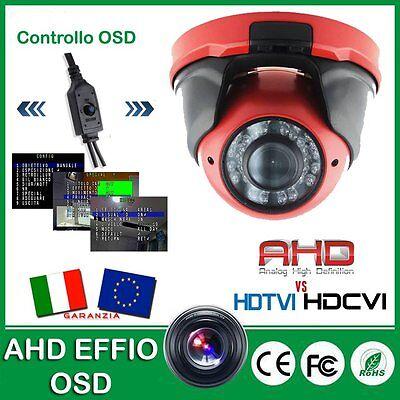 Telecamera sony ahd effio 720p alta definizione dome aa ebay for Definizione camera